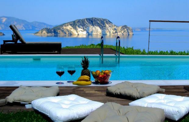 фотографии отеля Exensian Villas & Suites изображение №11