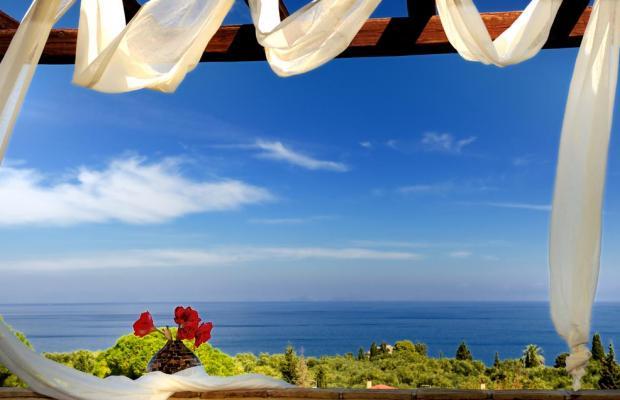 фотографии отеля Bozonos Luxury Villa изображение №7