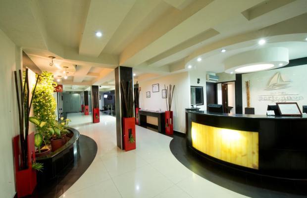 фото отеля Portonovo Plaza изображение №17