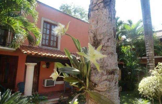 фотографии отеля Hacienda San Miguel Hotel & Suites изображение №11