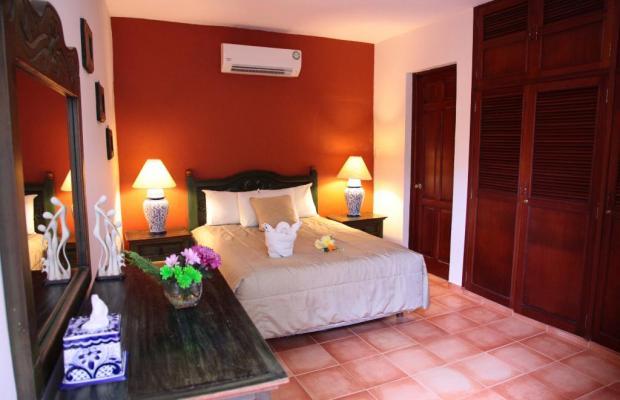 фото Hacienda San Miguel Hotel & Suites изображение №6