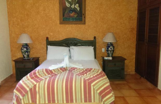фотографии отеля Hacienda San Miguel Hotel & Suites изображение №3