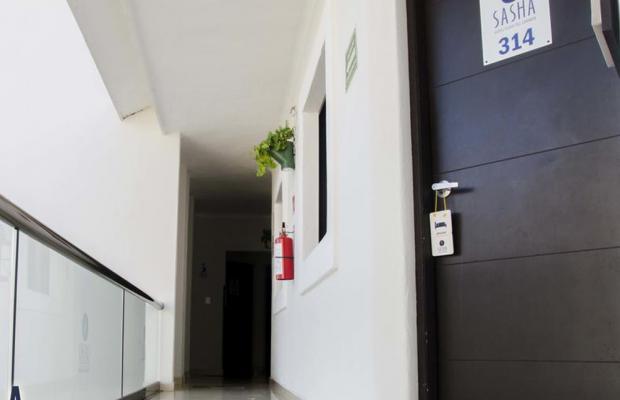 фото Sasha Hotel Playa Del Carmen изображение №26