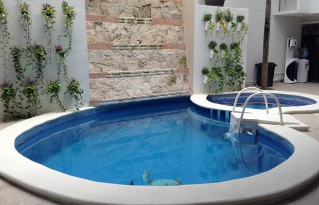 фото Sasha Hotel Playa Del Carmen изображение №2