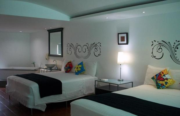 фотографии Mayafair Design Hotel изображение №32