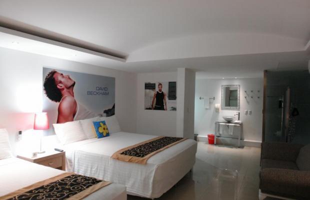 фото отеля Mayafair Design Hotel изображение №29