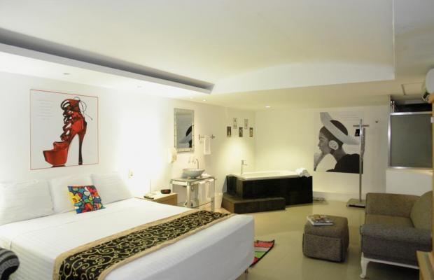 фотографии Mayafair Design Hotel изображение №28