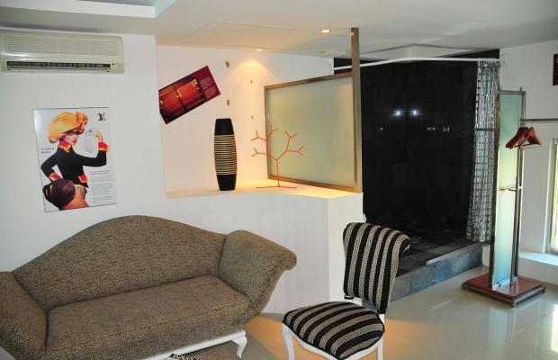 фото отеля Mayafair Design Hotel изображение №25