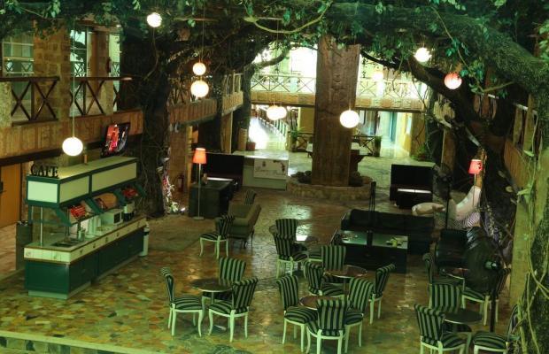 фото отеля Mayafair Design Hotel изображение №13