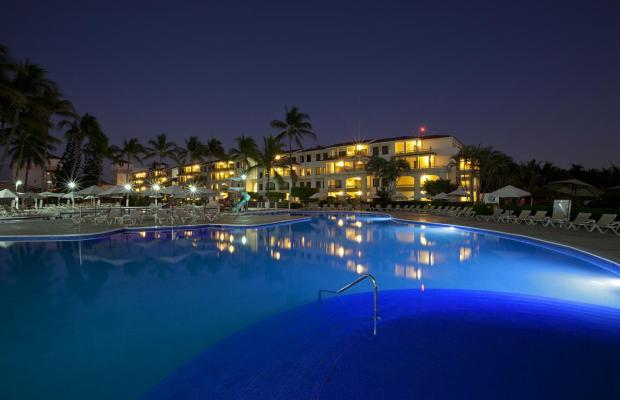 фотографии отеля Samba Vallarta изображение №35