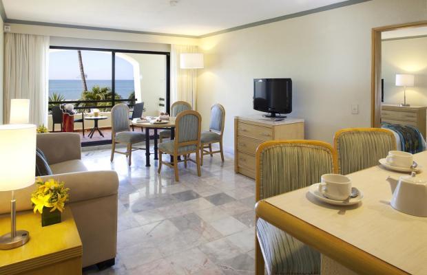 фотографии отеля Samba Vallarta изображение №7