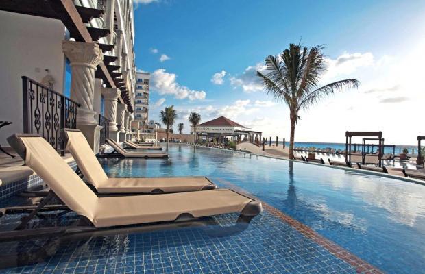 фотографии Hyatt Zilara Cancun изображение №24