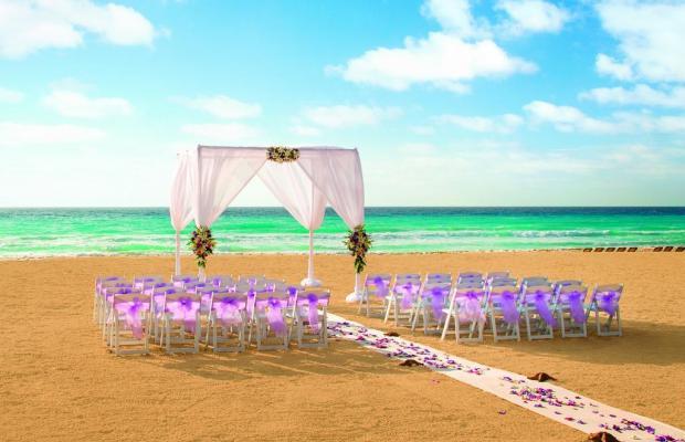 фотографии отеля Hyatt Zilara Cancun изображение №19