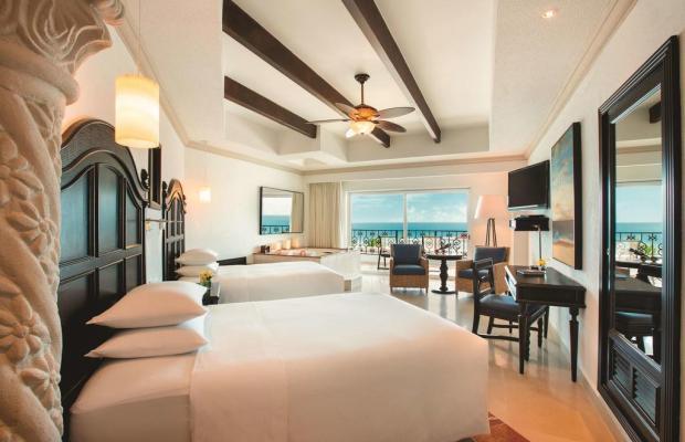 фотографии отеля Hyatt Zilara Cancun изображение №11