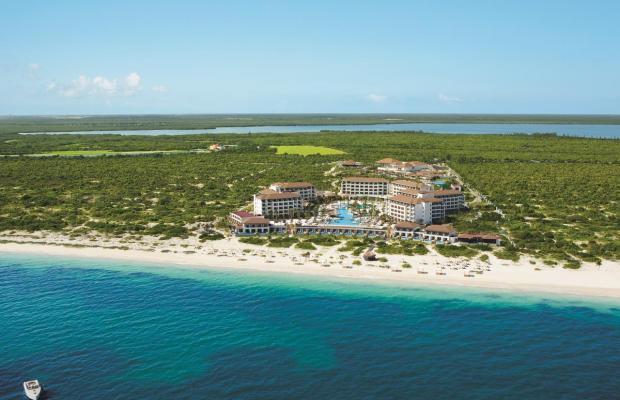 фотографии отеля Secrets Playa Mujeres Golf & Spa Resort изображение №35