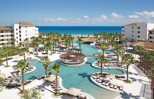 фото отеля Secrets Playa Mujeres Golf & Spa Resort изображение №1