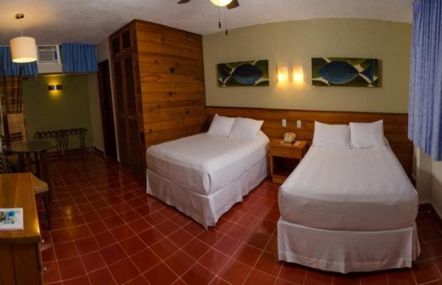 фотографии отеля Suites Colonial изображение №15