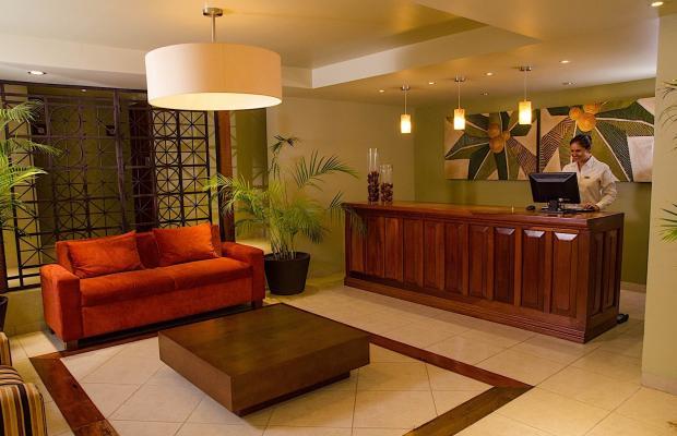 фото отеля Suites Colonial изображение №9