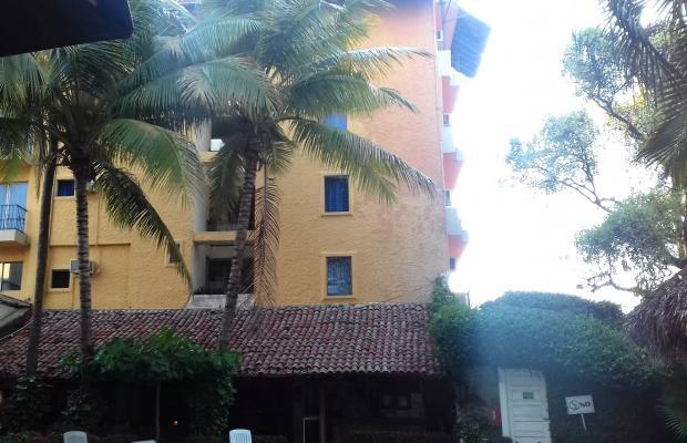 фотографии отеля Suites del Sol изображение №23