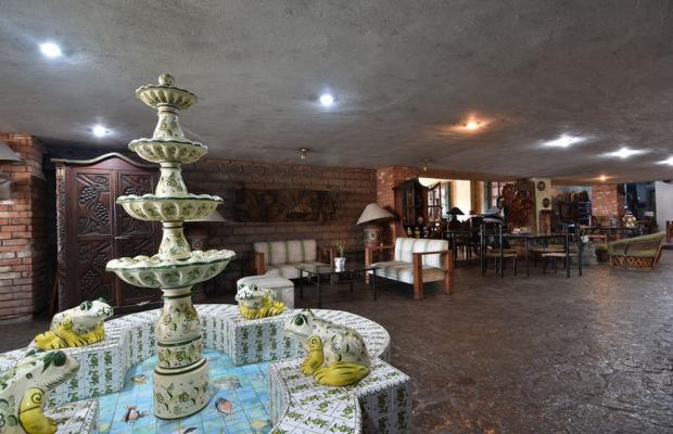 фотографии отеля Suites del Sol изображение №11