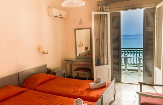 фотографии отеля Chryssi Akti & Paradise Beach изображение №7