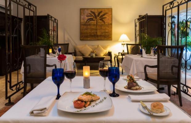 фото отеля Occidental Grand Cozumel изображение №25