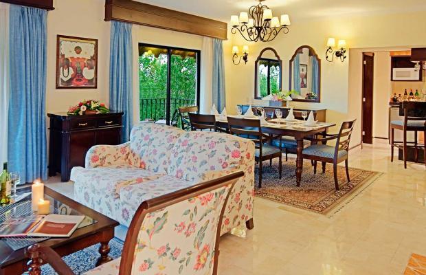 фотографии отеля Occidental Grand Cozumel изображение №7