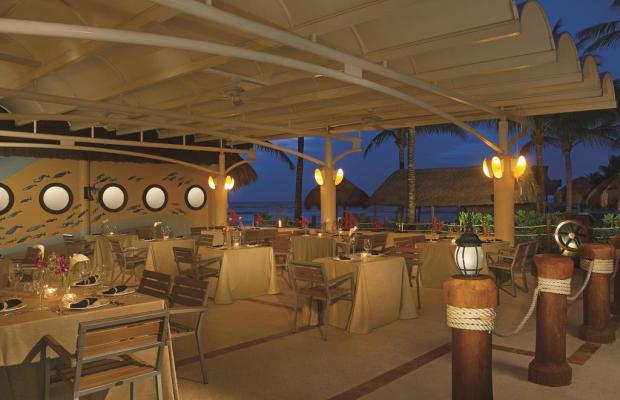 фото отеля Dreams Puerto Aventuras Resort & Spa изображение №5