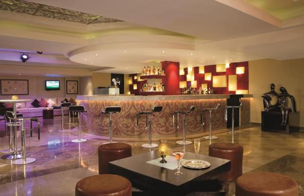 фотографии отеля Dreams Puerto Aventuras Resort & Spa изображение №3