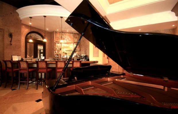 фотографии отеля Villa La Estancia изображение №35