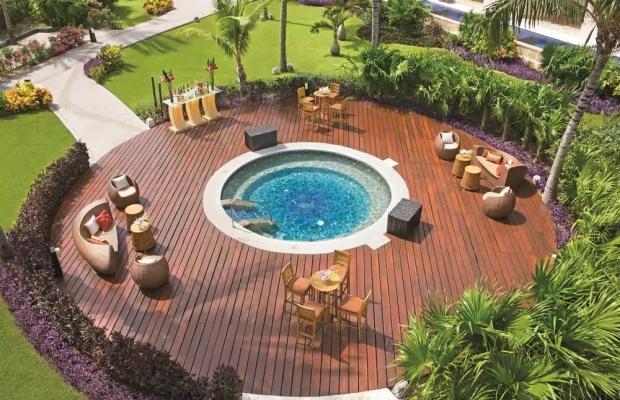 фото отеля Dreams Riviera Cancun изображение №41