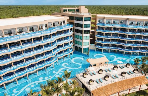фото отеля El Dorado Seaside Suites изображение №1