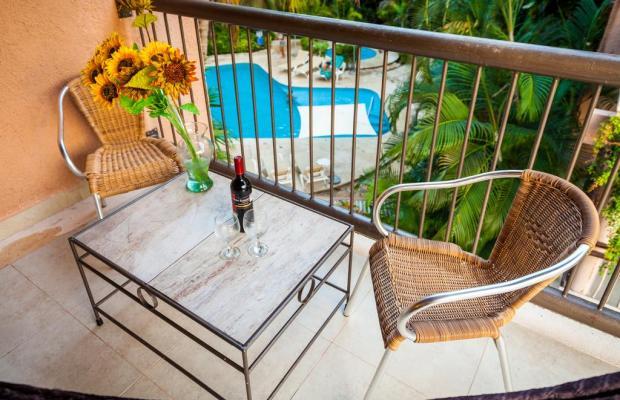 фото El Tukan Hotel & Beach Club изображение №10