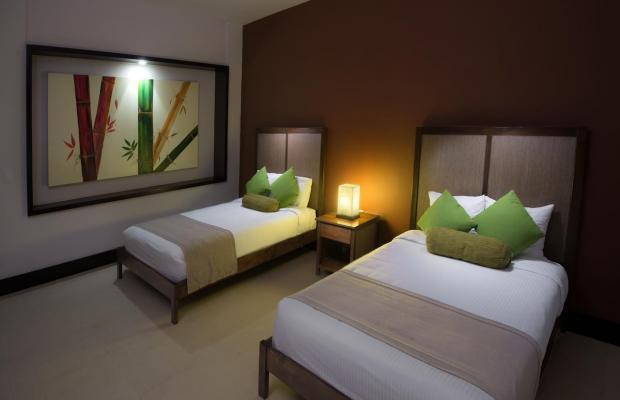 фото отеля Aldea Thai Luxury Condohotel изображение №25