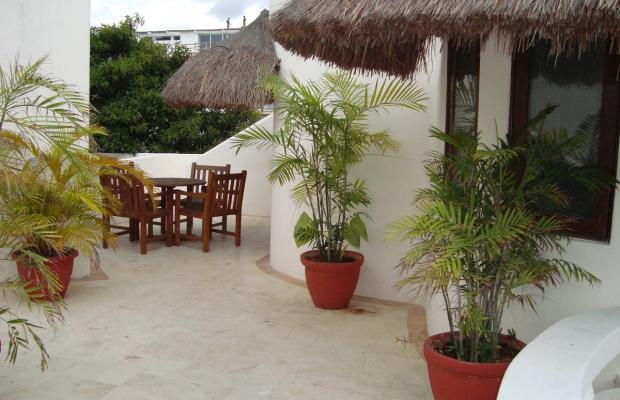 фото Blue Palms Suites (ex. Blue Parrots Suites) изображение №10
