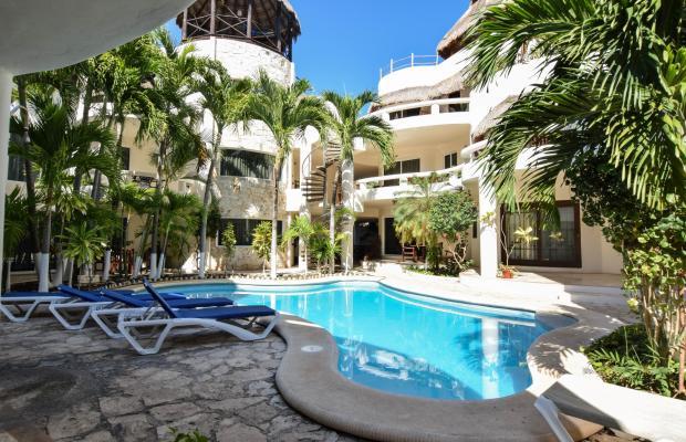 фото отеля Blue Palms Suites (ex. Blue Parrots Suites) изображение №1