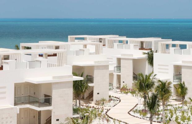 фотографии The Beloved Hotel Playa Mujeres (ex. La Amada) изображение №20