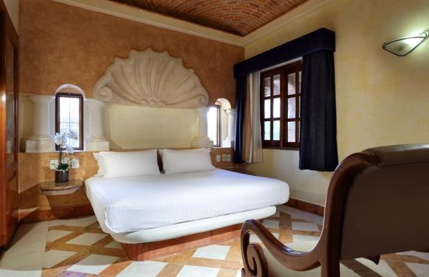 фото отеля Hotel Eurostars Hacienda Vista Real изображение №25