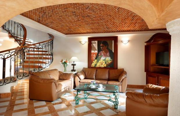 фотографии Hotel Eurostars Hacienda Vista Real изображение №8