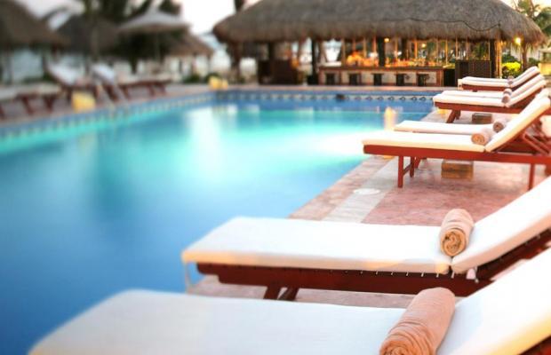 фото отеля Hidden Beach Resort Au Naturel Club изображение №9
