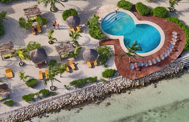 фотографии отеля Villa Flamingo изображение №11
