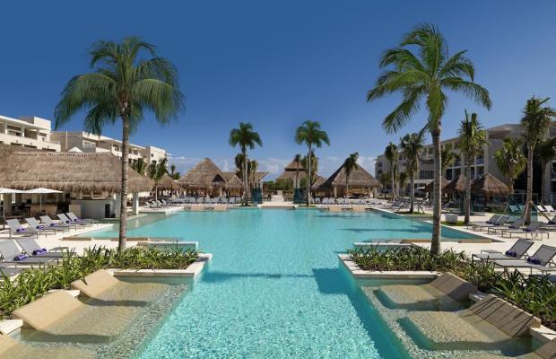 фотографии отеля Paradisus Playa del Carmen La Perla изображение №15