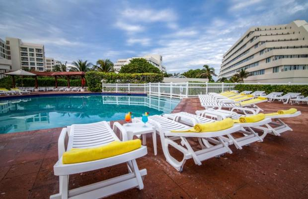 фотографии Park Royal Cancun изображение №24