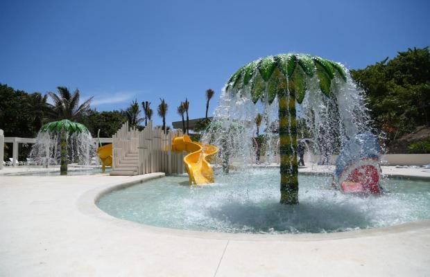 фотографии отеля Park Royal Cancun изображение №3
