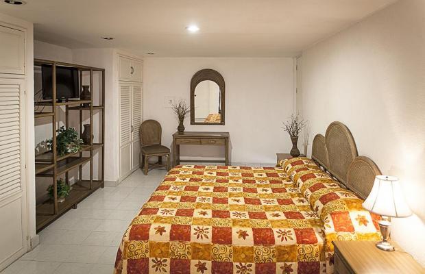 фотографии отеля Hotel del Paseo изображение №11