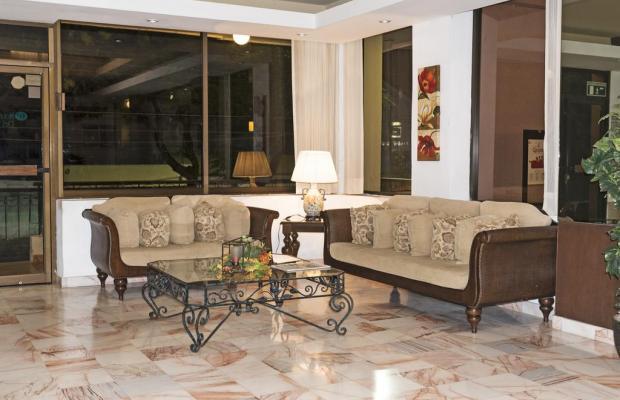 фотографии отеля Hotel del Paseo изображение №7