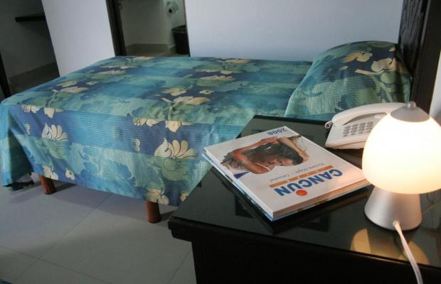 фотографии Hotel Del Sol изображение №16