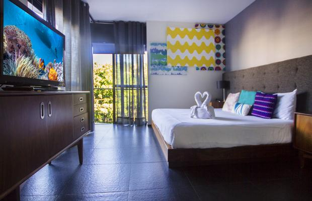 фотографии Ko'ox La Mar Ocean Condhotel (ex. Ko'ox La Mar Club Aparthotel) изображение №8