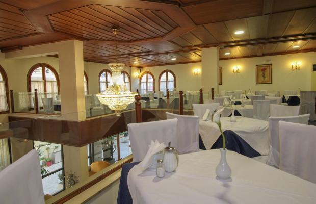фотографии отеля Diana изображение №39