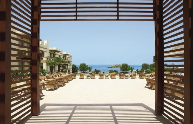 фотографии отеля Grecotel Meli Palace Hotel изображение №15